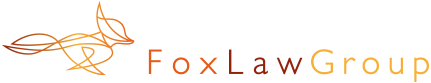Fox Law Group Logo